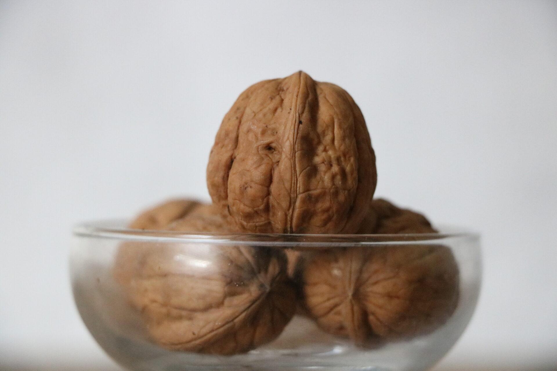 菓子クルミ 殻付き(小〜中サイズ) 1kg